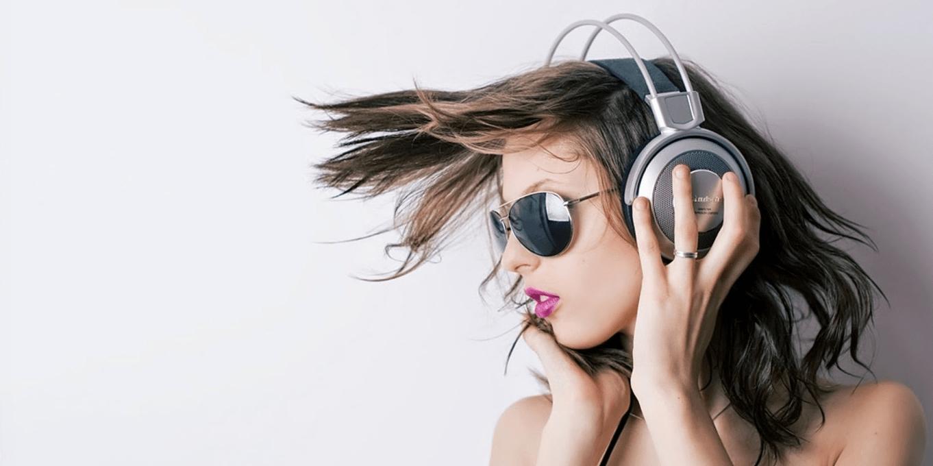 Fones de Ouvidos para a sua Live ou para ouvir música com qualidade.